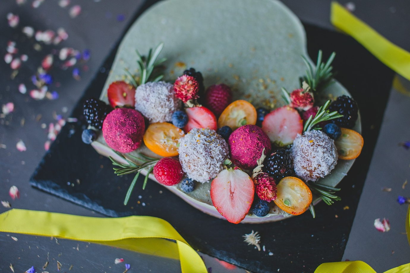 RAW-Lovecake торт для любимых!