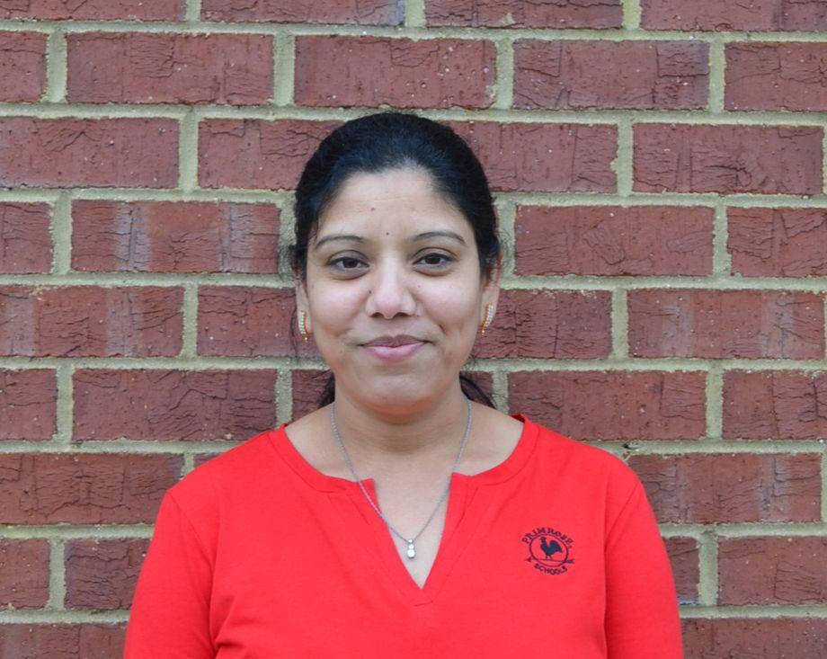 Mrs. Danda , Classroom Support Teacher