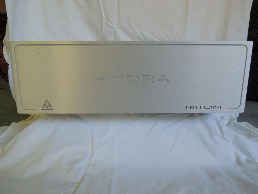Shunyata Research Hydra Triton v1 Power Conditioner