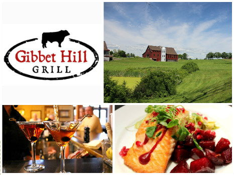 Gibbet Hill Grill - $100 Gift Card