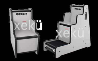 Xeku boss body orifice scanner 2 models
