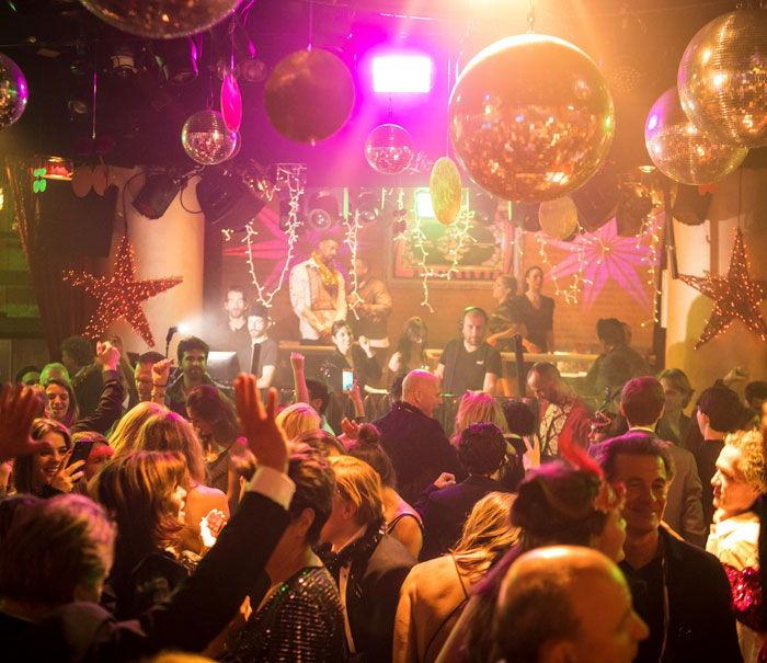 Lio Ibiza nightclub, clubbing guide Ibiza