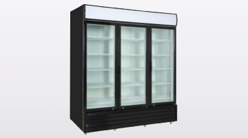 Kool-It Merchandiser Refrigerators