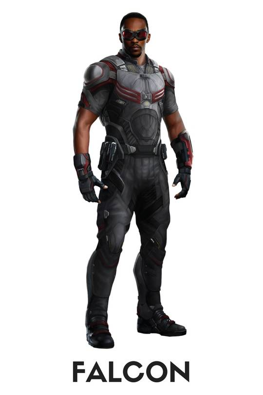 Falcon avengers infinity war action figures, Collectibles, Bobbleheads, Pop's, Key Chains, Wallets, Posters and more , free shipping across India