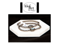 Cat Eye Bracelet Set
