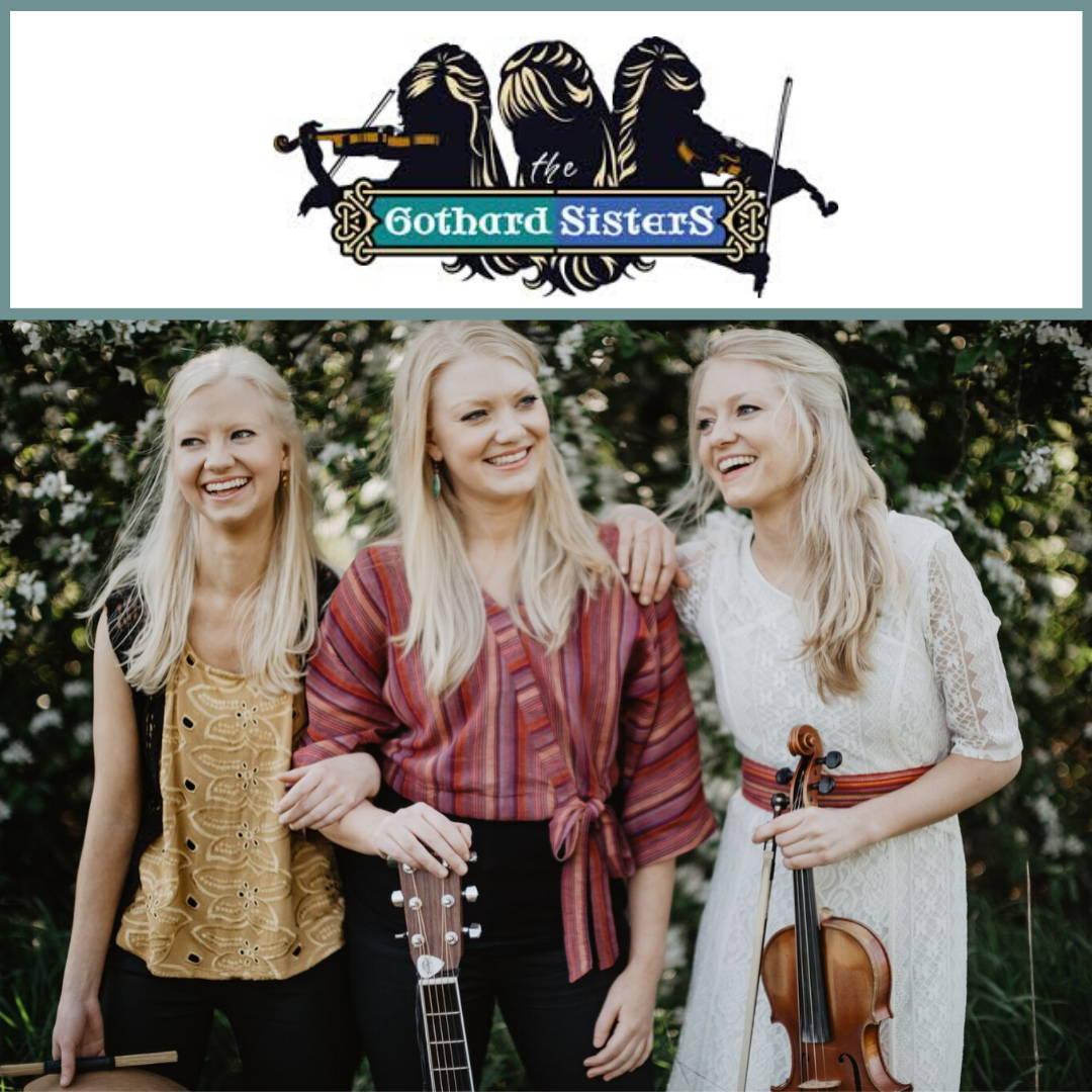 Gothard Sisters Celtic Festival Online