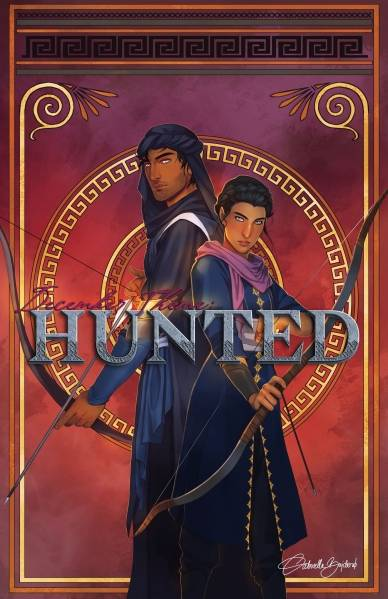 December Theme: Hunted