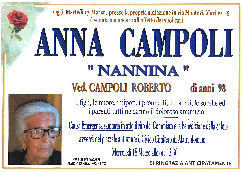 Anna Campoli