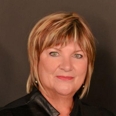 Ginette Morel
