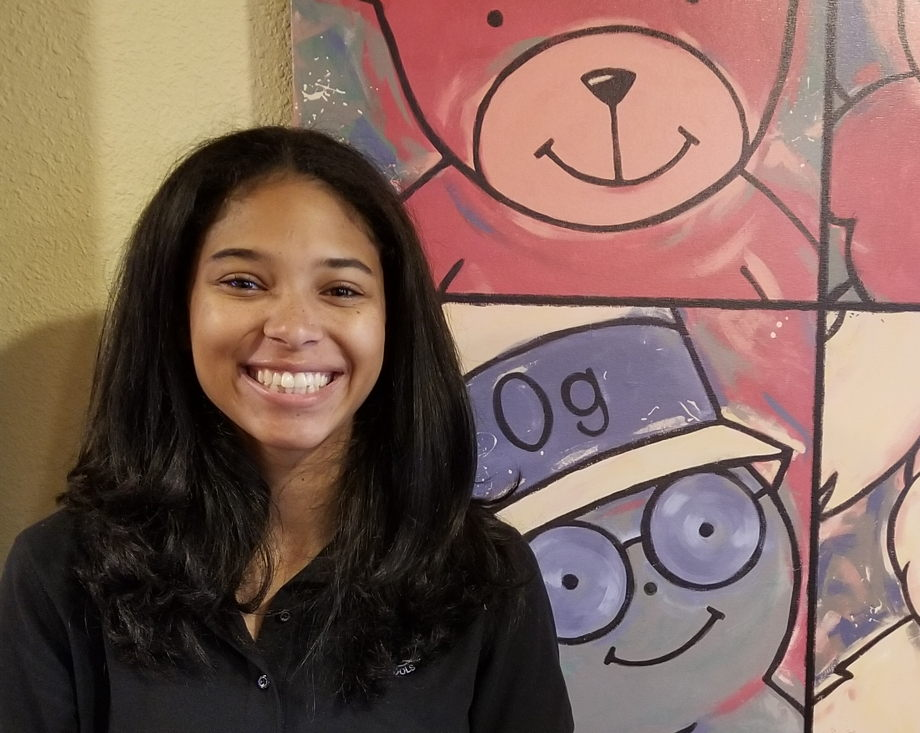 Kasia Ramirez , Preschool 1 Assistant Teacher
