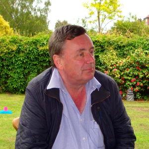 Brian David Chilvers