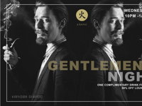 GENTS NIGHT image