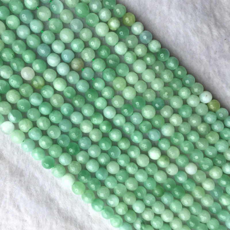 Jade beads by kumioils blogs