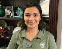 Ms. Sabrina Corona , Early Preschool Assistant Teacher