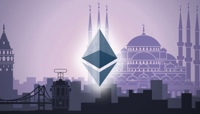 Ethereum's Istanbul Hard-Fork
