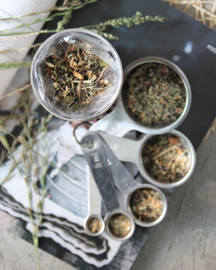 """Травяной чай """"Сила внутри"""""""