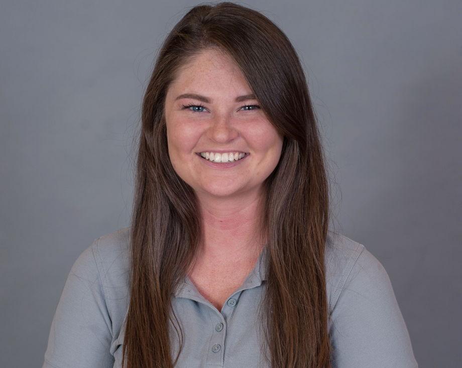 Tiffany McNeely , Early Preschool Teacher