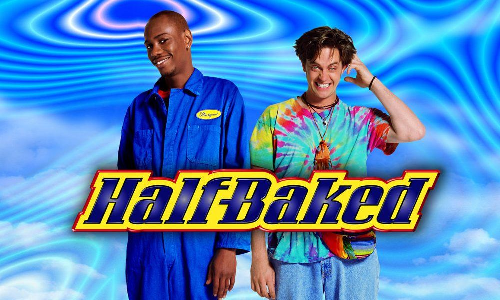 Half Baked Stoner Movie
