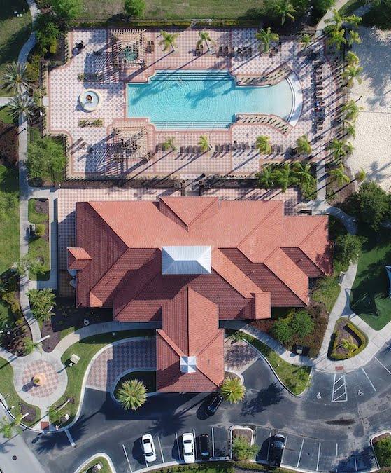 skyview image of Sonoma at Bellavida Resort