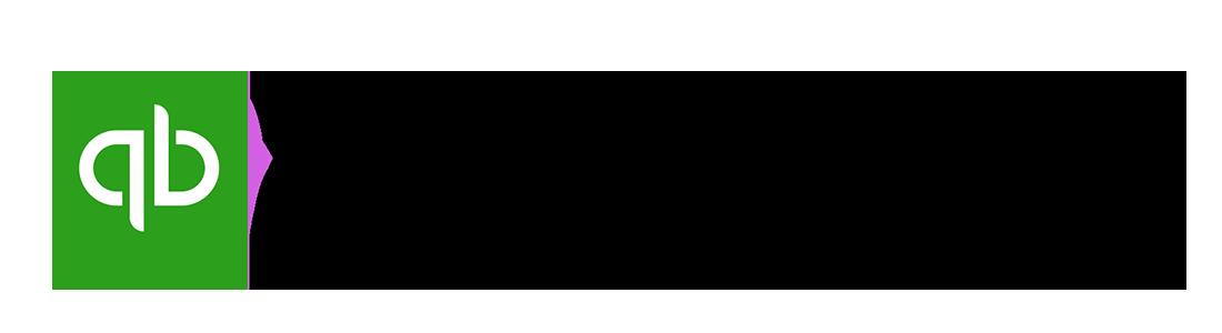 Quickbooks logo horz