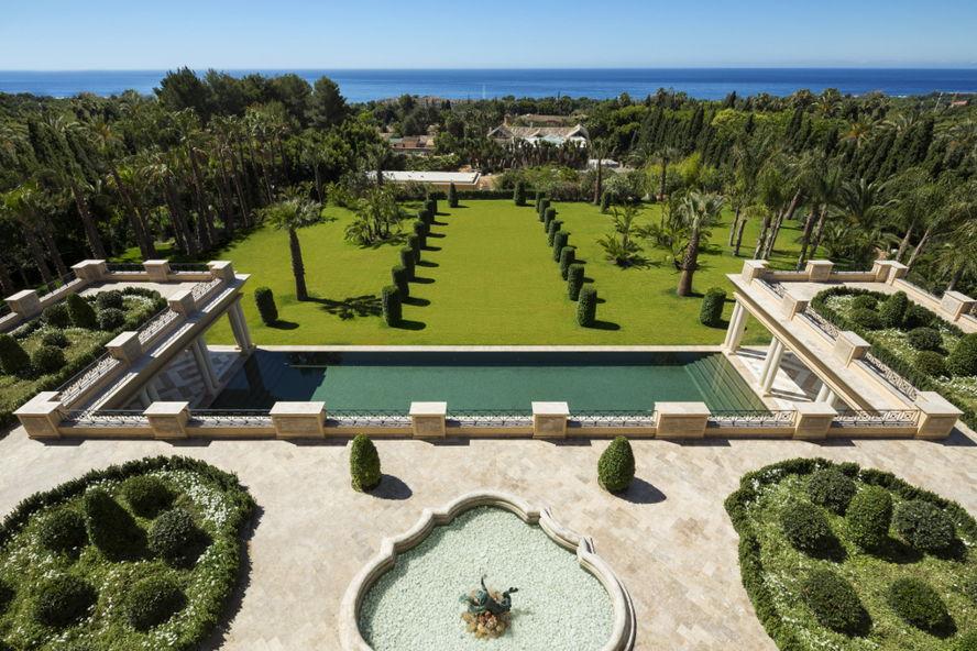 Marbella is a synonym of lifestyle