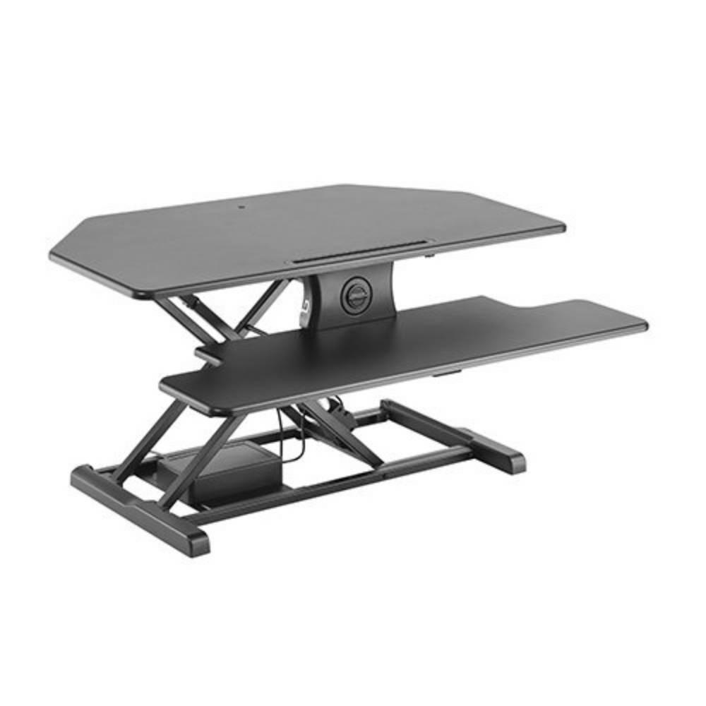 Corner Electric Standing Desk