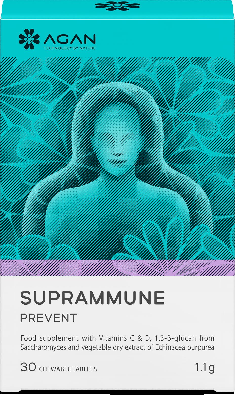 SUPRAMMUNE PREVENT