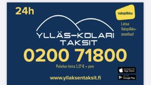 Ylläs-Kolari Taksit Oy, Kolari