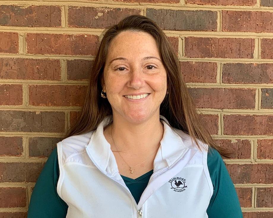 Ms. Amanda Wilson , Assistant Director