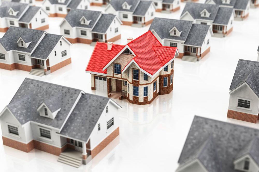 Mois de juillet actif pour le marché immobilier
