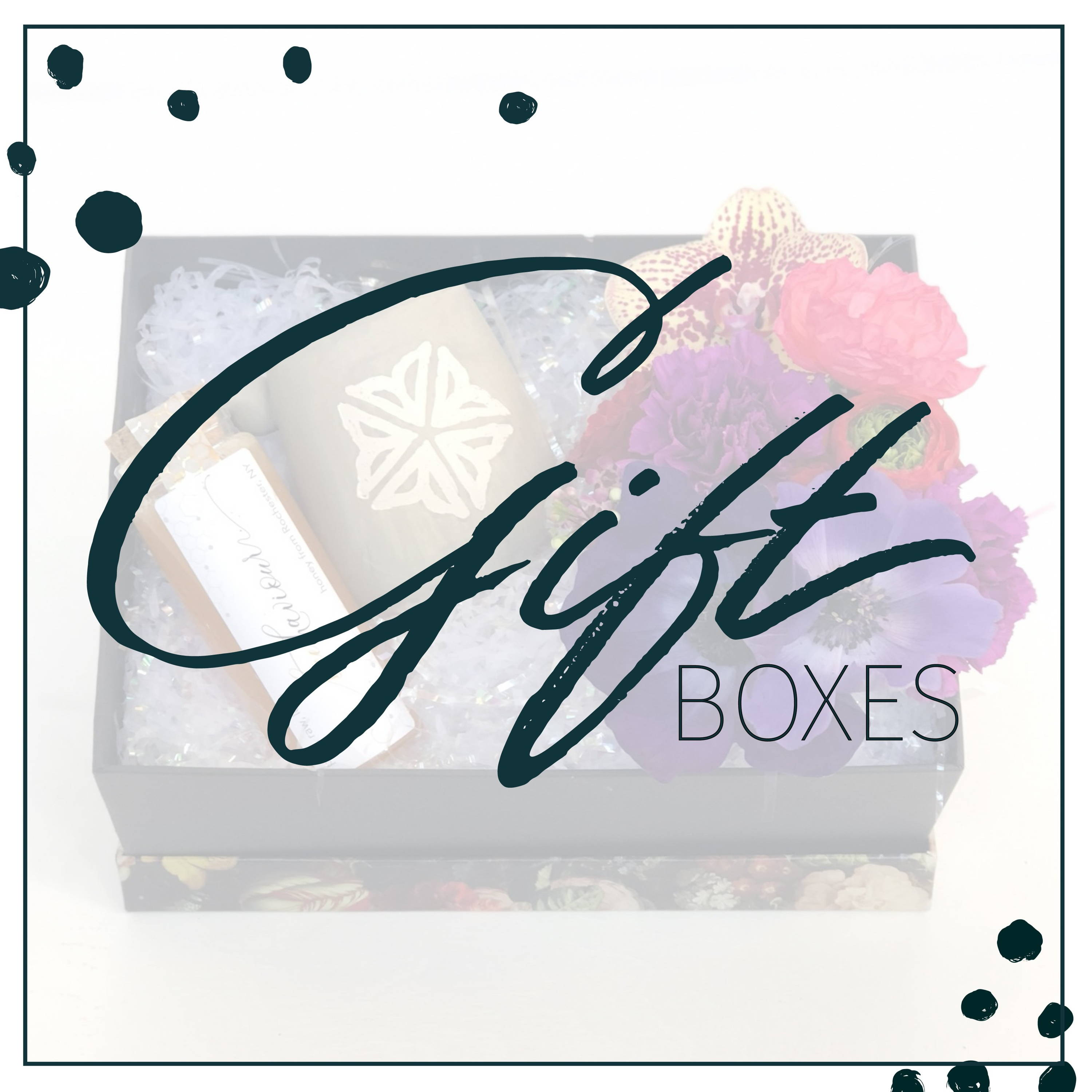 Gift Box Delivery