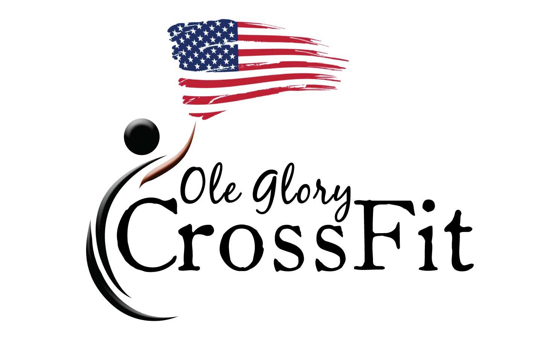Ole Glory CrossFit logo