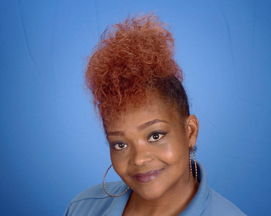 Ms. Hopkins , Education Coach