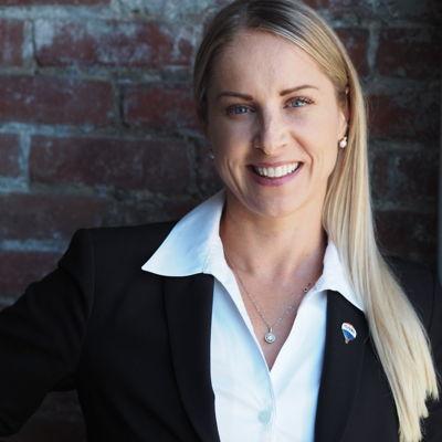 Julie Lamontagne - Courtier immobilier