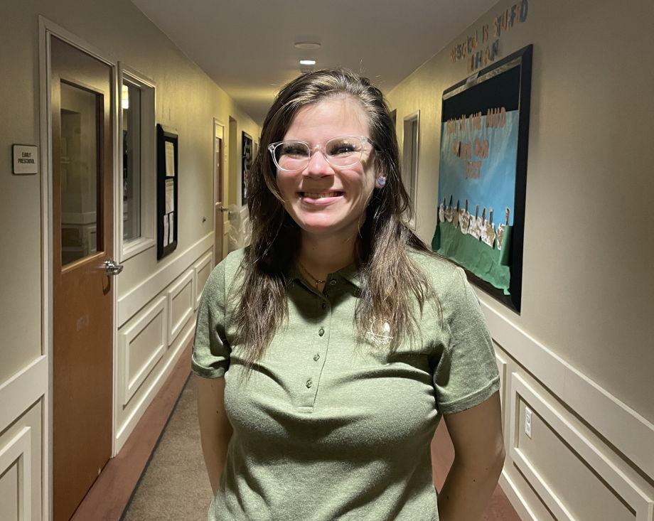 Ms. Maggie , Lead Early Preschool Teacher