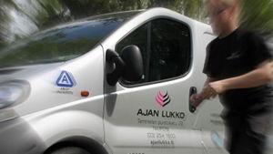 Ajan Lukko Oy, Tampere