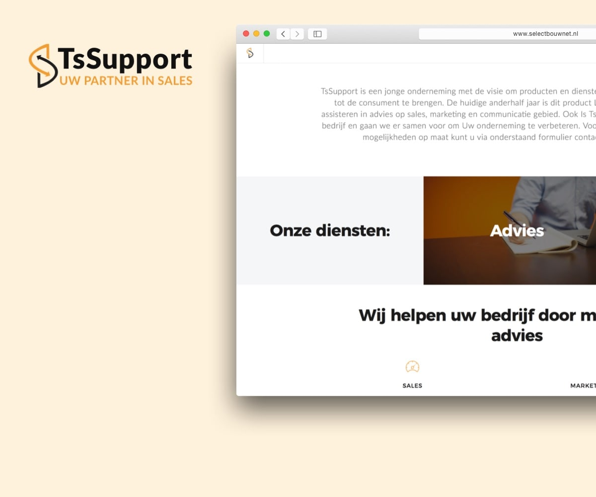 TS Support