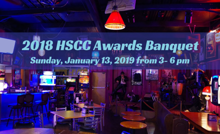 2018 HSCC Awards Banquet