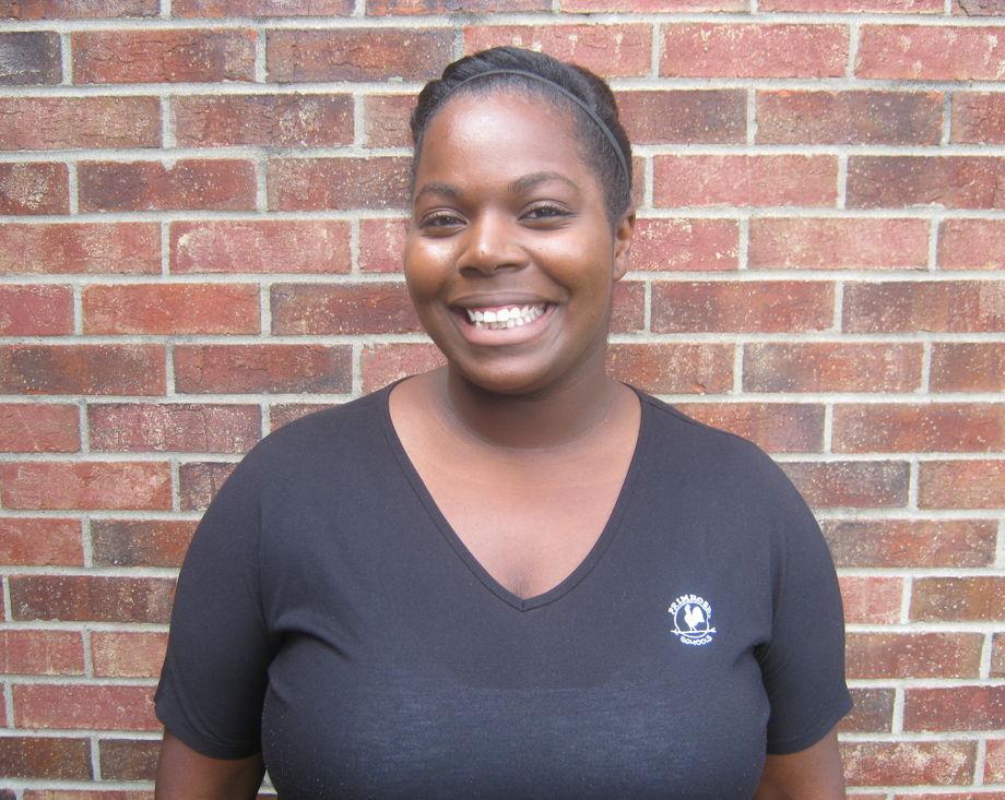 Shatara Hazelwood , Assistant Director