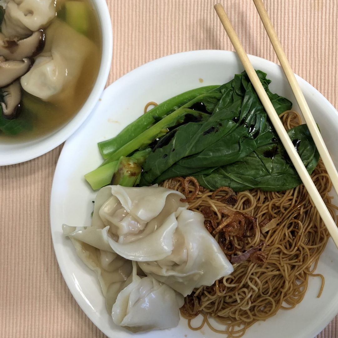 Wonton mee has a special place in my heart. It's my late aunt's favourite meal, and it brings me bittersweet memories of her whenever I eat this. We can't get enough of your wonton mee recipe! Along with your wonton soup.