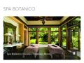 90 Minute Massage in The Spa Botanico Sanctuary at Dorado Beach's Ritz Carlton Reserve