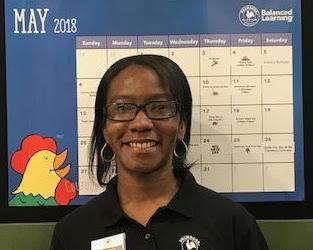 Ms. Shanna Holder , Support Teacher