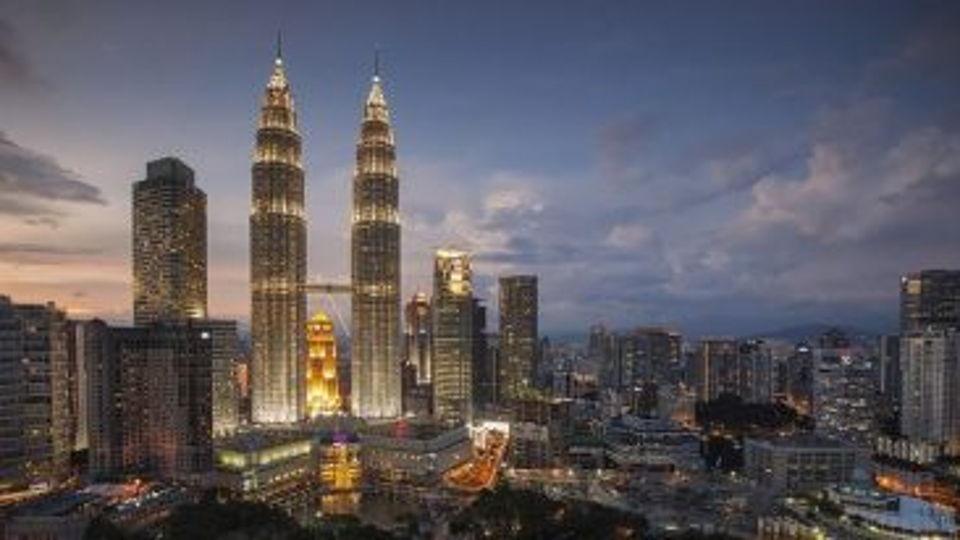 OTC Asia 2020 in Maleisië