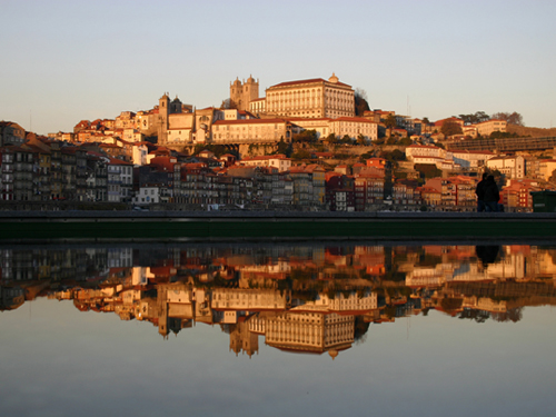 5 great reasons for buying property in Portugal