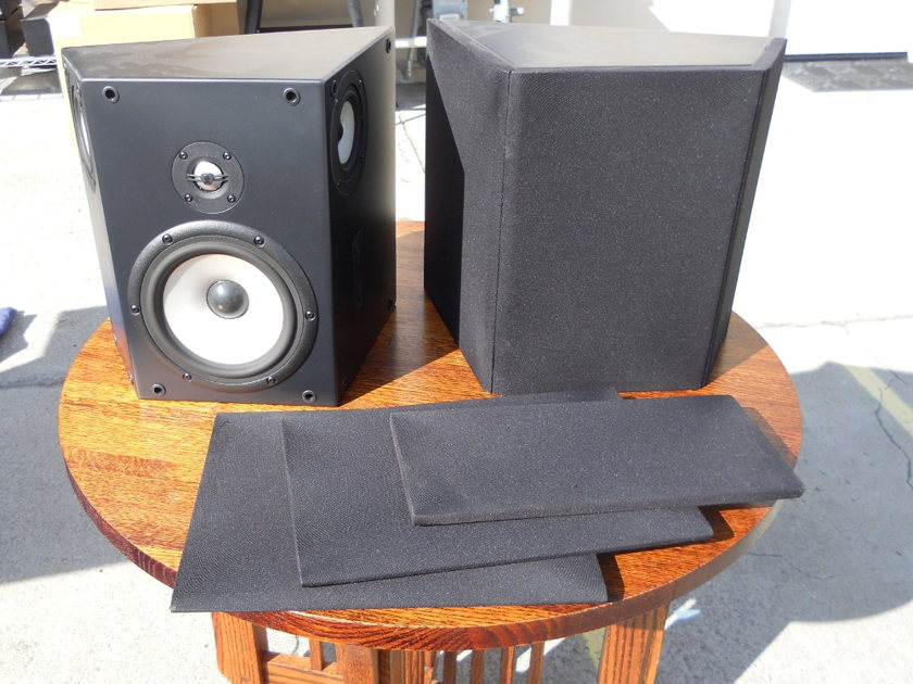 Revel S-30  Surround speakers