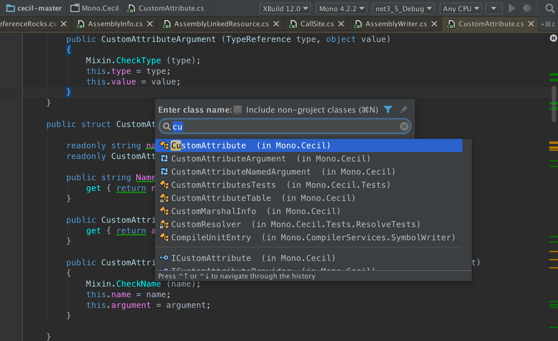11 Best third-party IDEs for Unity as of 2019 - Slant