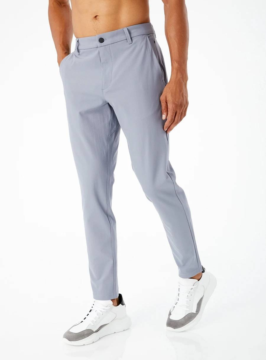 The Infinity® Chino Pant in Grey