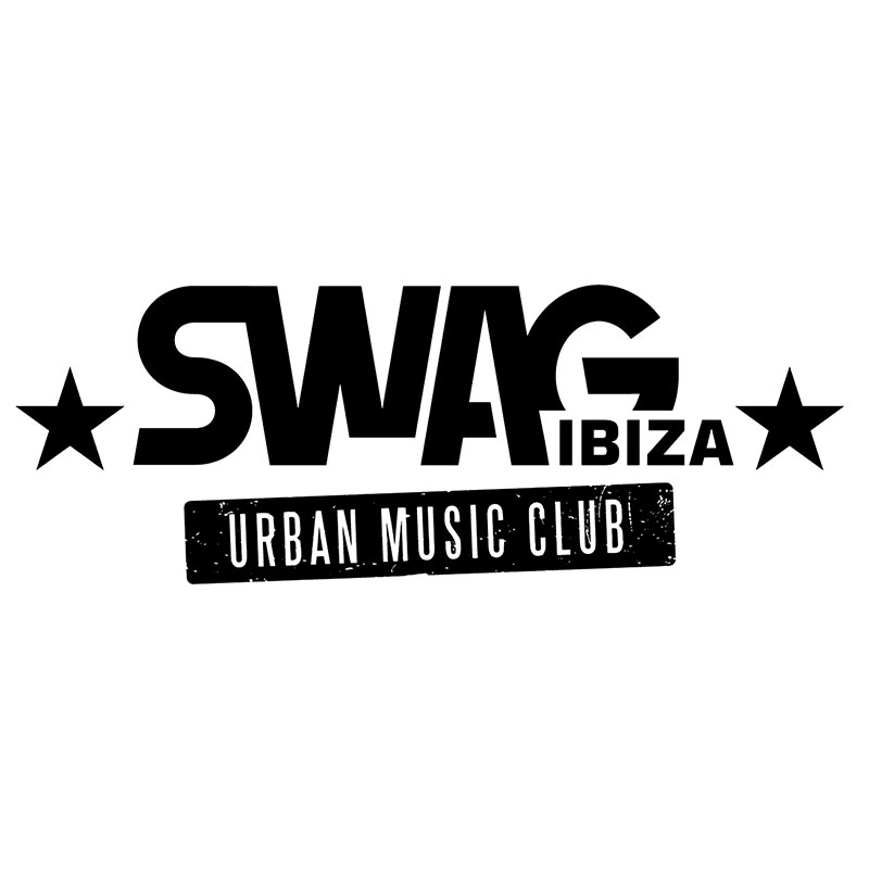 Discoteca Swag Ibiza logotipo, info y entradas fiestas Swag ibiza