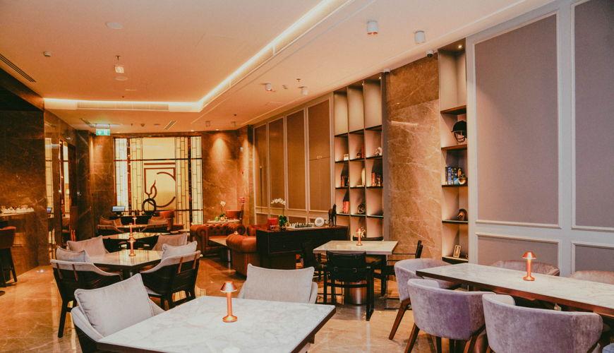 Colt Restaurant & Cafe image
