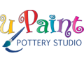 $15 Gift Card to uPaint Pottery Studio